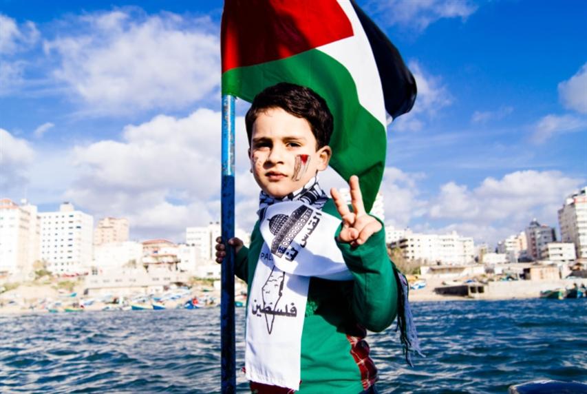 فلسطين في مرايا الثقافة العربية