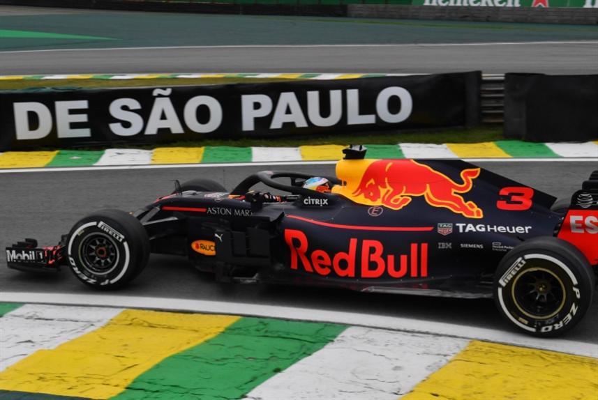 ريو مرشحّة لاستضافة جائزة البرازيل