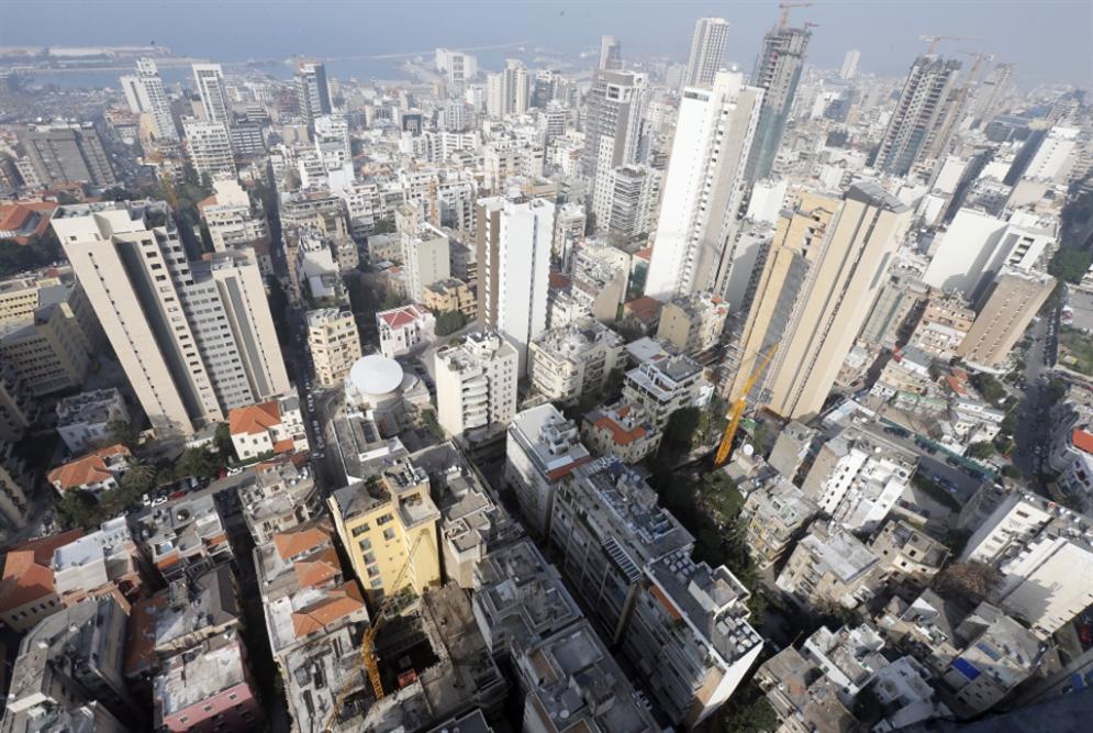 قانون تسوية مخالفات البناء أمام الجلسة التشريعية اليوم: مجلس النواب يشرعن الفـوضى