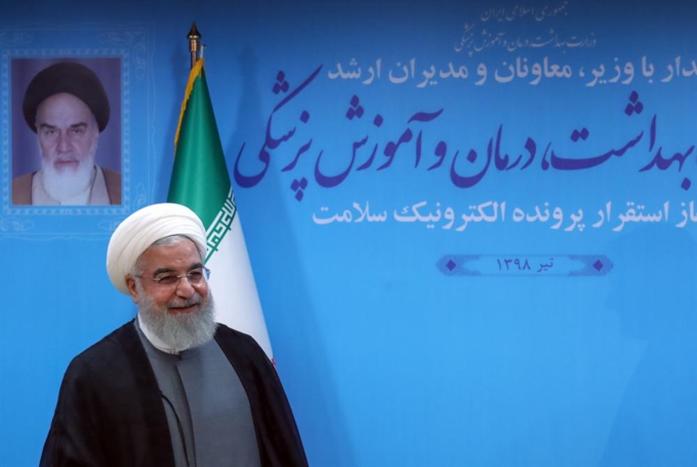 ترامب يهدّد بـ«إزالة» إيران