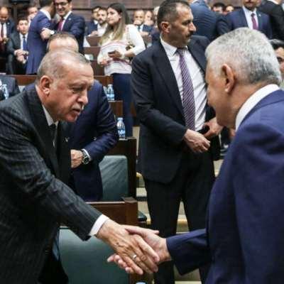 بعد هزيمة إسطنبول: خيارات إردوغان الصعبة