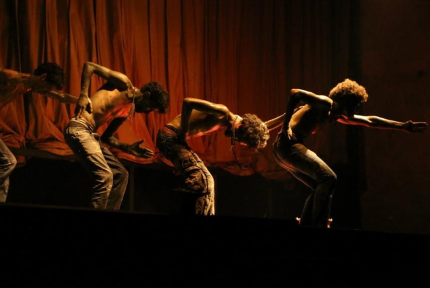«جمعية تيرو» تطلق مهرجان الرقص المعاصر في صور