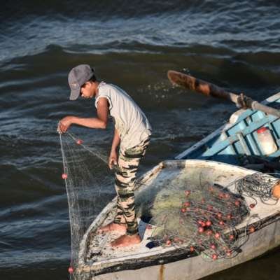 مصر | ثُلث موازنة 2019 - 2020 لتسديد فوائد القروض والديون