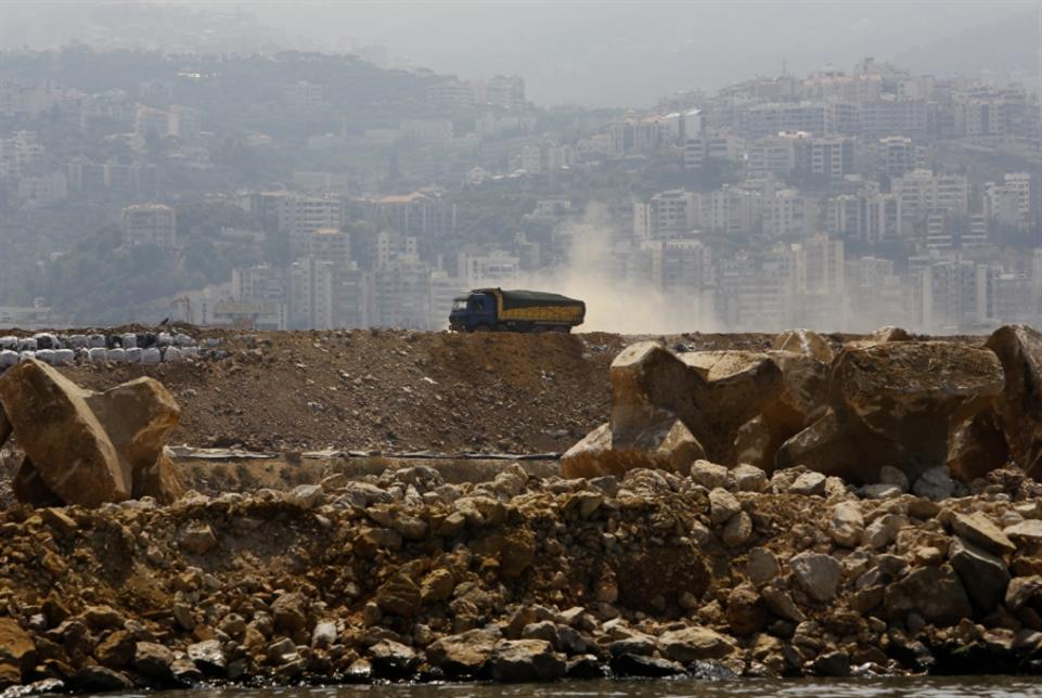 «خطة» وزارة البيئة لمكافحة الروائح:  النفايات باقية... من دون أن نشمّها!