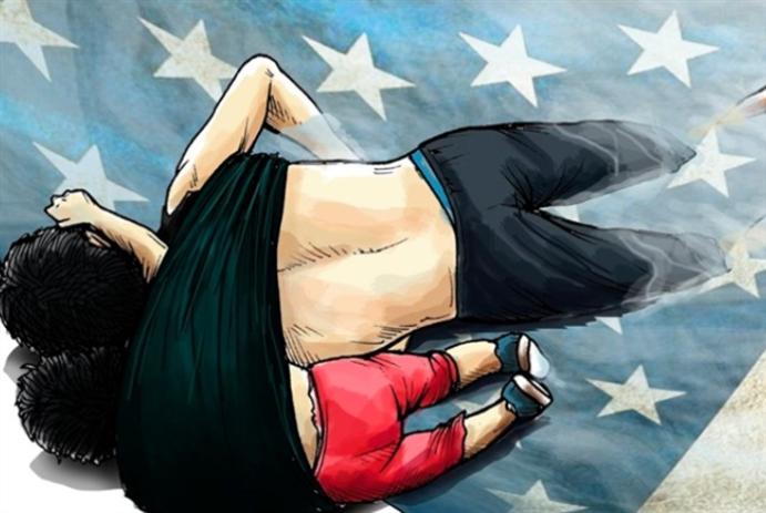 تلك حقيقة «الحلم الأميركي»