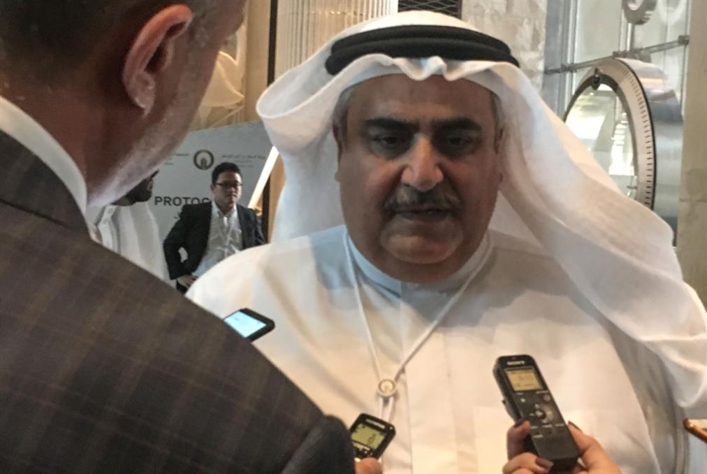 بوق التطبيع البحريني: إسرائيل جزء من تراثنا!