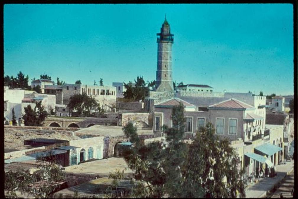 إلانا فيلدمان: غزّة خلال حكم عبد الناصر