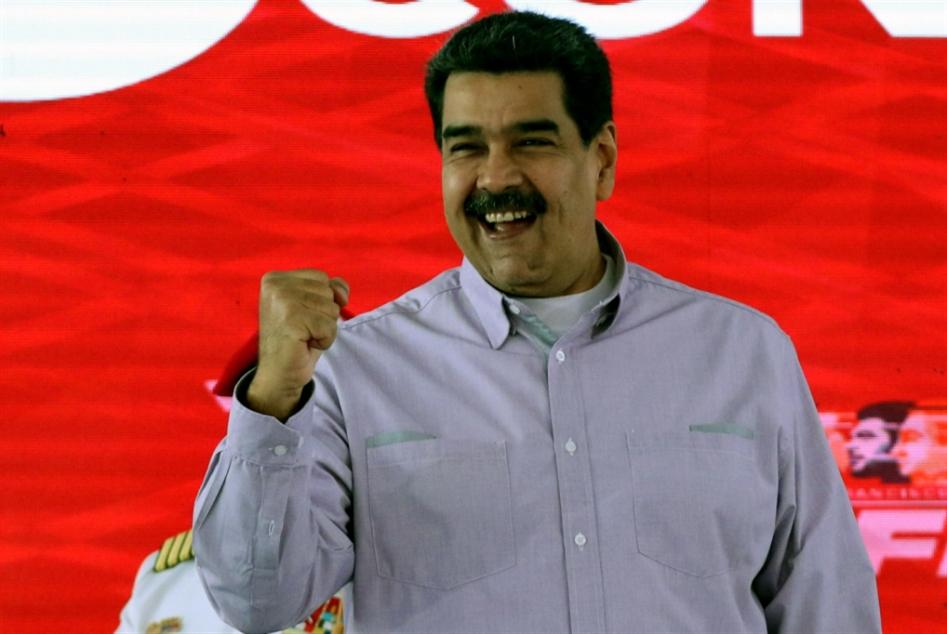 فنزويلا تعتقل مُدبّري المحاولة الانقلابية الفاشلة