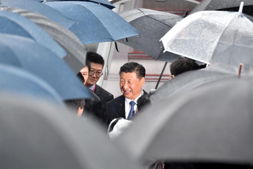 «G-20» حلبة صراع القوى العظمى: «الحرب التجارية» عنوان القمة الأول