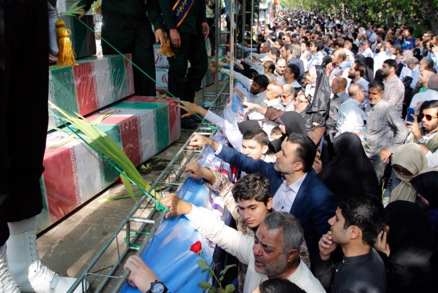 طهران لترامب: الحرب القصيرة معنا وهم