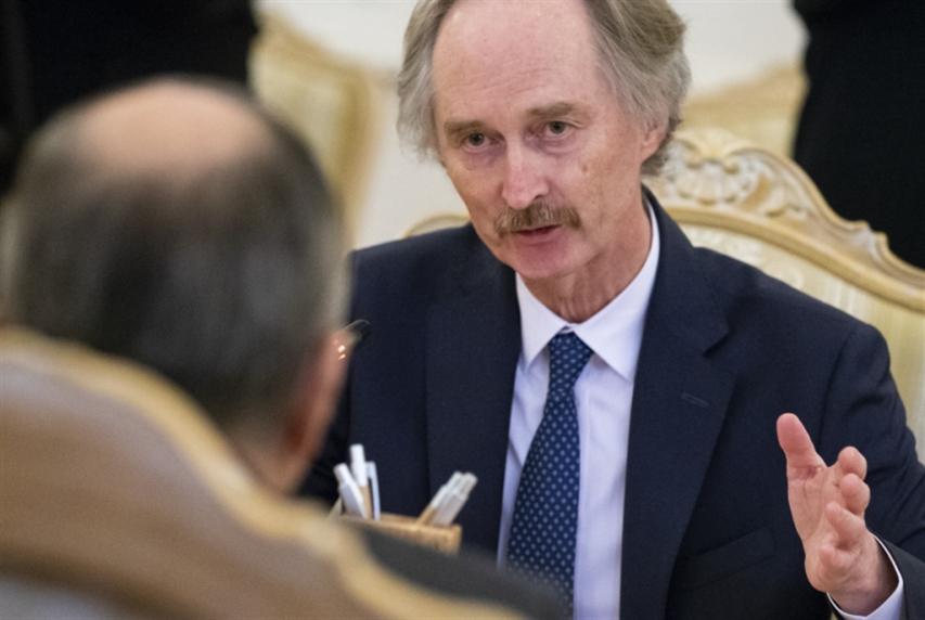 حراك دولي يوازي «جمود» ميدان إدلب: بيدرسن يعوّل على «مجموعة عمل» دولية مشتركة