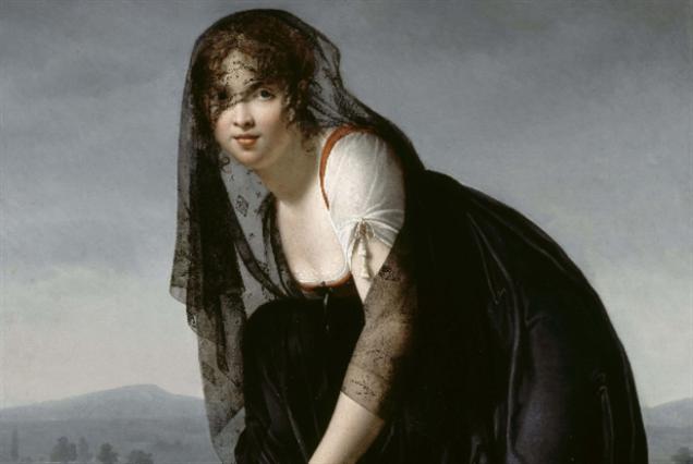 «محجبة وسافرة»: غطاء الرأس في أوروبا عبر التاريخ