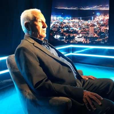 محمد علي طه: فلسطيني الزعتر الأول!