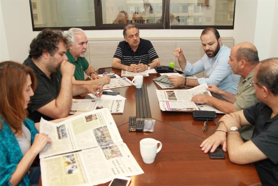 الصحافة الورقيّة في لبنان ترتعش: «نداء الوطن» تحت لواء «السيادة»