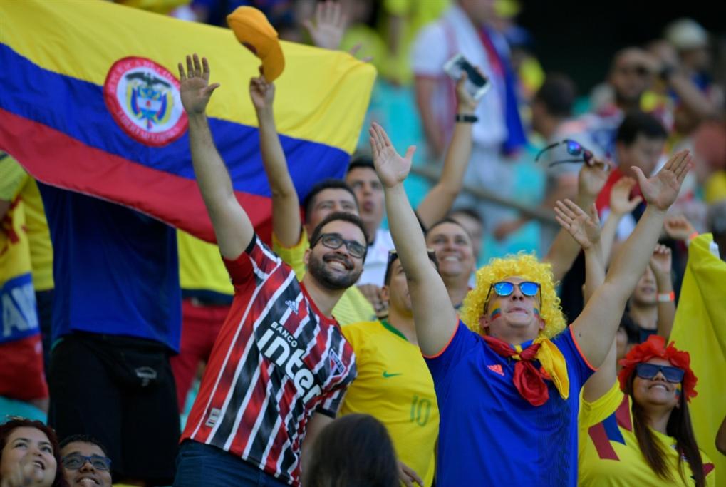 نهائي بطولة 2020 في كولومبيا