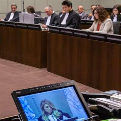 المحكمة الخاصة بجريمة اغتيال الرئيس رفيق الحريري وآخرين [4]: دفع أموال لشهود الادعاء
