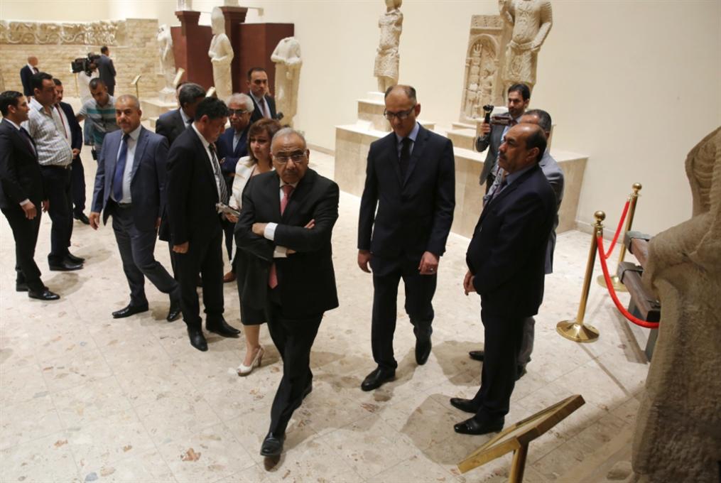 فصل جديد من الابتزاز الأميركي: المُسيّرات اليمنية انطلقت من العراق!