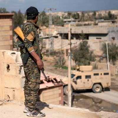 ما بعد فشل الحرب: «ضغوط قصوى» على سوريا