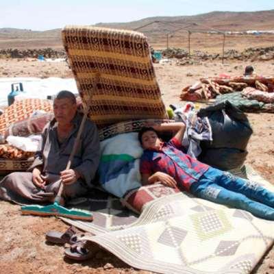 ملف التهجير السوري: العودة غير قريبة؟