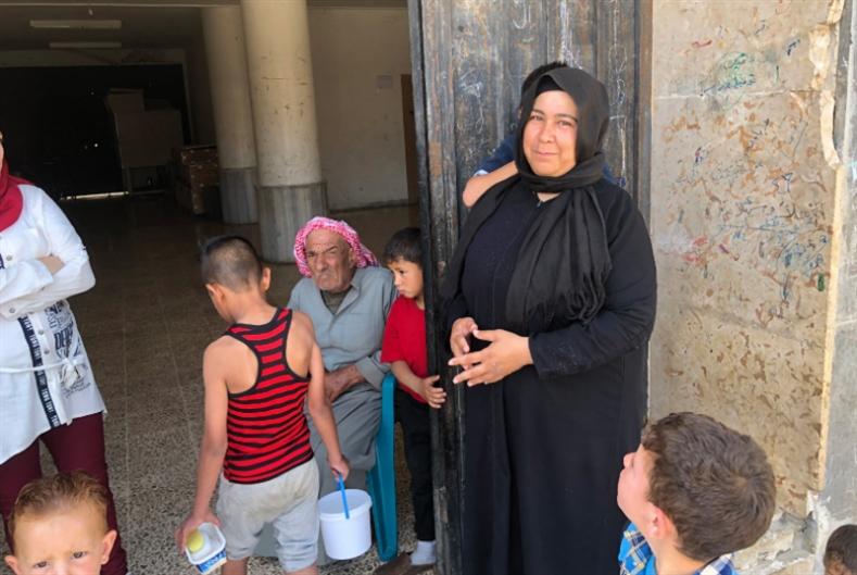 نازحو حمص: العودة مُنتهى الغايات ولكنّ الشرح يطول!