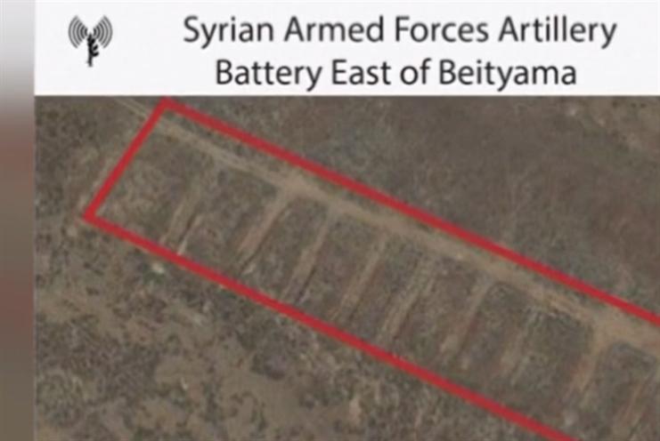 العدوان الاسرائيلي على سوريا: الإعلام يبرّر!