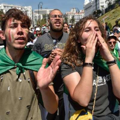 الجزائر | الأزمة إلى طور جديد: «الدستوري» يلغي الانتخابات ويمدّد لبن صالح