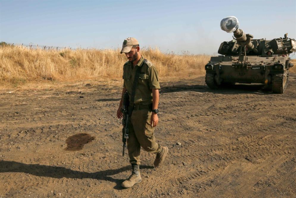 أصداء «صاروخَي جبل الشيخ» في تل أبيب: قلق متزايد من «المفاجآت»