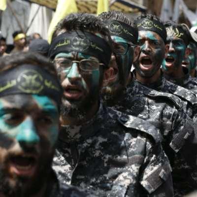 علاقة الحركة مع سوريا دخلت مرحلة «الهدنة»