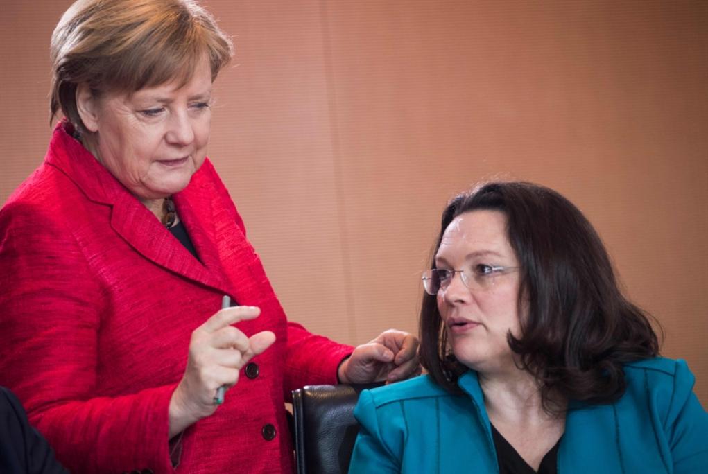 الائتلاف الحاكم في ألمانيا إلى مصيرٍ مجهول: استقالة تقلب الموازين!