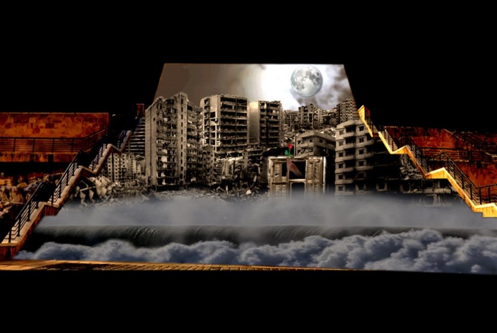 باليه وموسيقى وغناء وأنيميشن | «ربيع بيروت 11»: أي مدينة للمستقبل؟