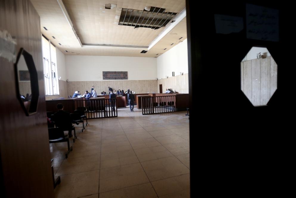 محاضر التحقيق في ملفّ السماسرة القضائيين والأمنيين