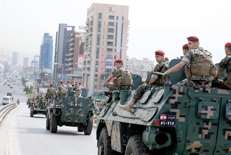 أربعة شهداء من الجيش والأمن الداخلي: «داعش» يضرب في طرابلس