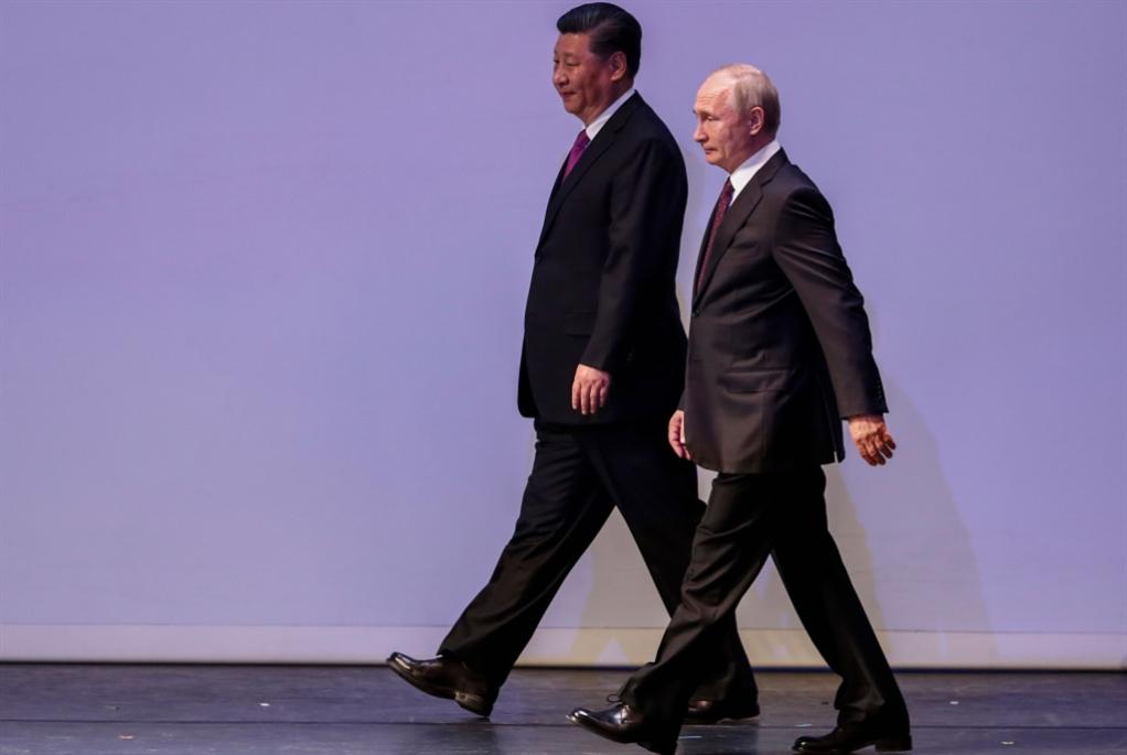 سبعة عقود على العلاقات: «حقبة جديدة» بين موسكو وبكين