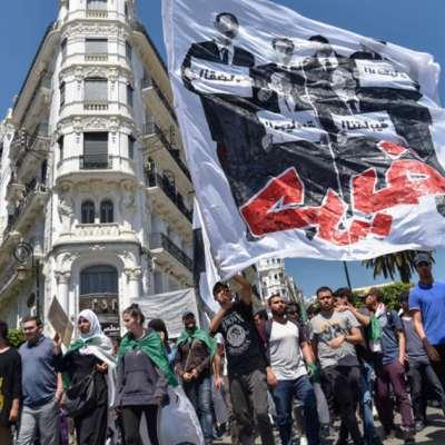 بن صالح يتشبّث بالرئاسة: رحيل الحكومة خطة بديلة؟
