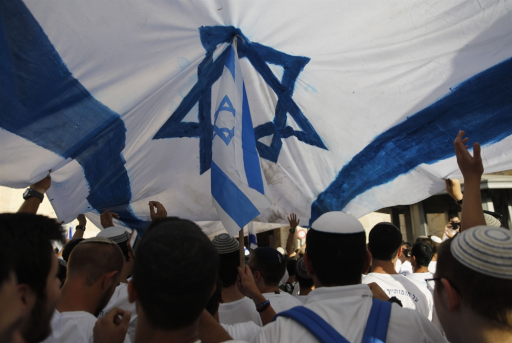 مساعٍ إسرائيلية لإحباط مشروع أميركي يتبنّى «حلّ الدولتين»