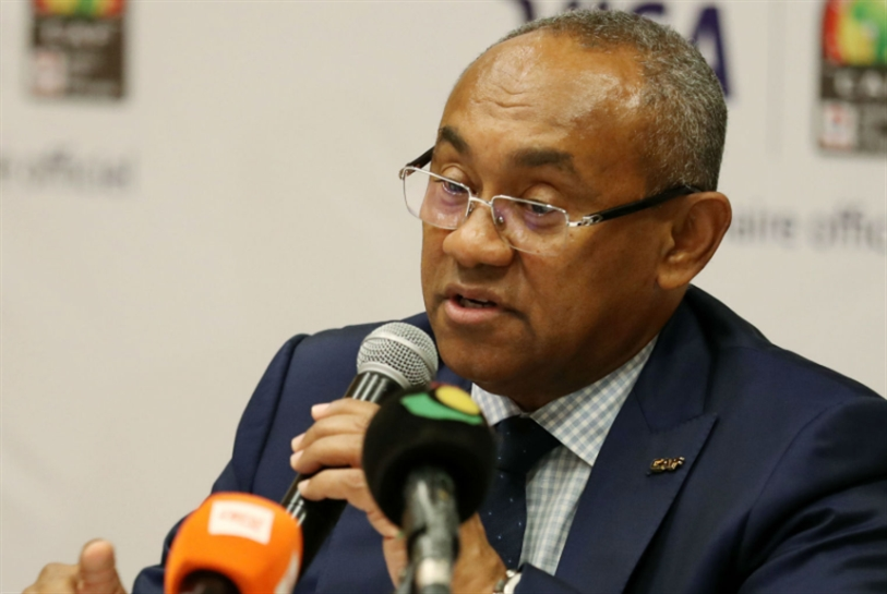 رئيس الاتحاد الأفريقي متهم بالفساد