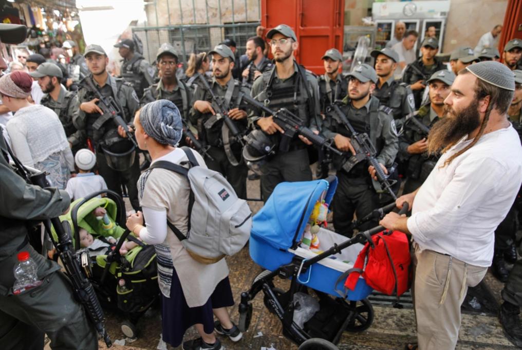 صراع الهويات في إسرائيل المقبلة: «حريديم» أكثر... علمانيون أقلّ [1/8]