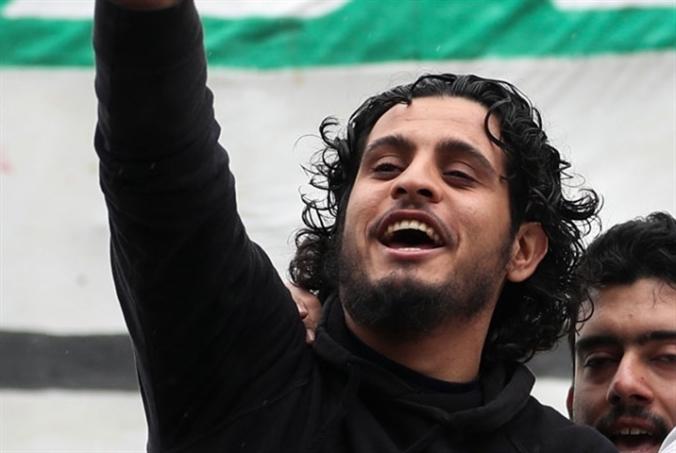 عبد الباسط الساروت: «بلبل» التكفير