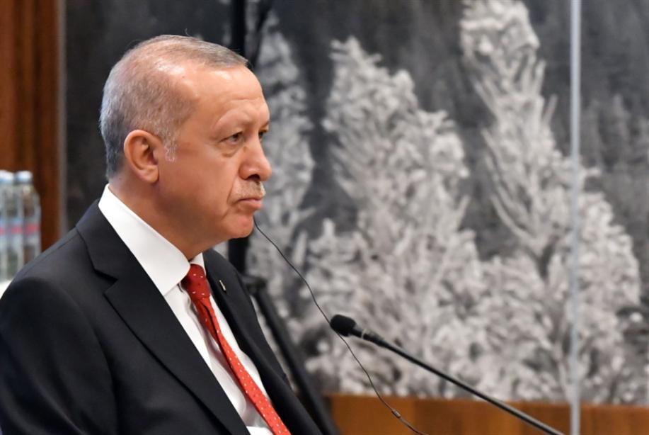 استقالة علي باباجان: «العدالة والتنمية» يتآكل!