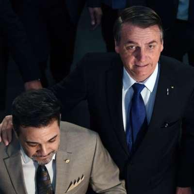 «ذي إنترسبت»: الادعاء البرازيلي تآمر على مادورو أيضاً