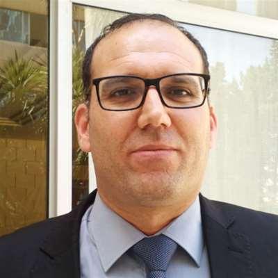 آرام بلحاج: أستاذ الاقتصاد في جامعة قرطاج