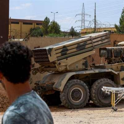 ليبيا | سقوط غريان نقطة تحوّل: حفتر يهدّد أنقرة