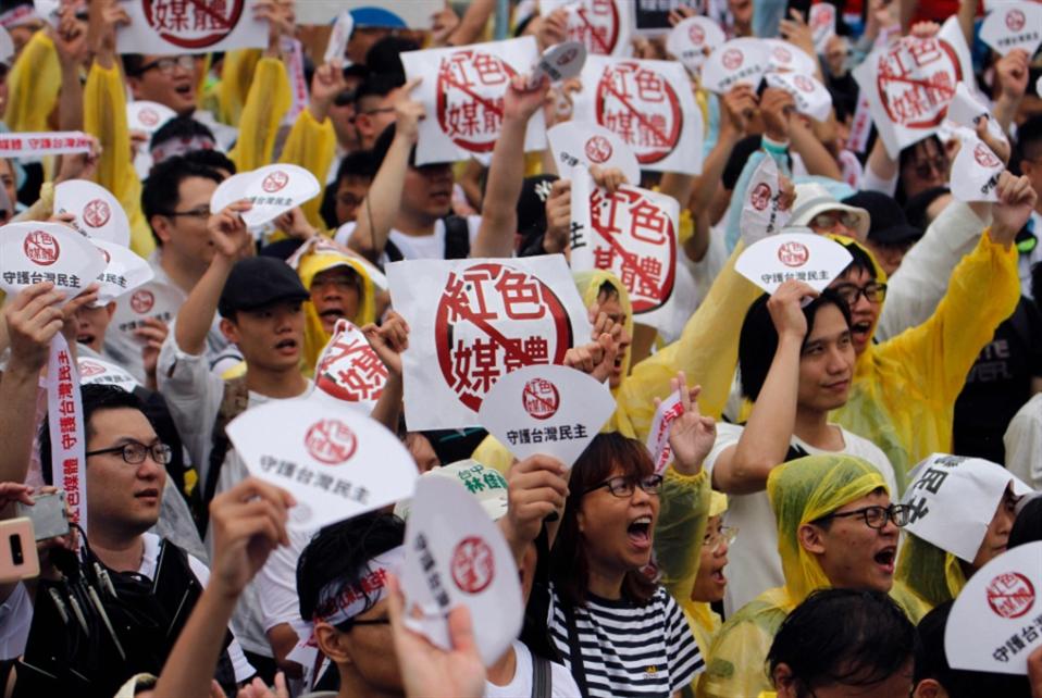 صفقة الأسلحة الجديدة لتايوان: أميركا تعزّز «شوكتها»  في خاصرة الصين