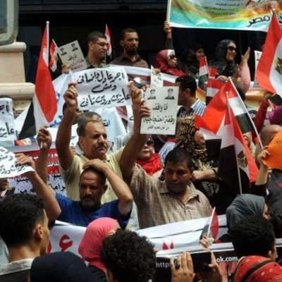 التعليم في مصر: «سمك لبن تمر هندي»!