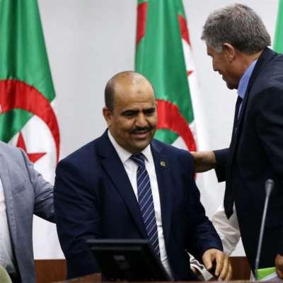 الجزائر | أحزاب الموالاة تغازل الحراك: معارض إسلامي رئيساً للبرلمان
