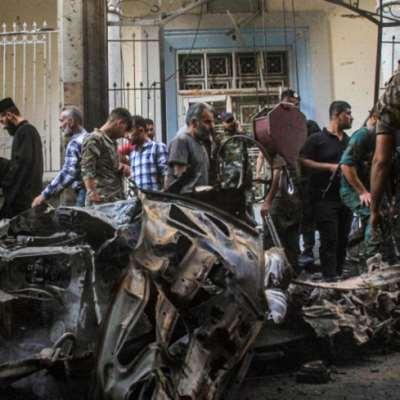 نشاط حول «أستانا»... والتصعيد «الكيميائي»: التصعيد ينتقل من شمال اللاذقية إلى ريف حماة