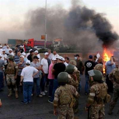 القنوات اللبنانية: زمن السلم المفخّخ والمصالحات الهشّة