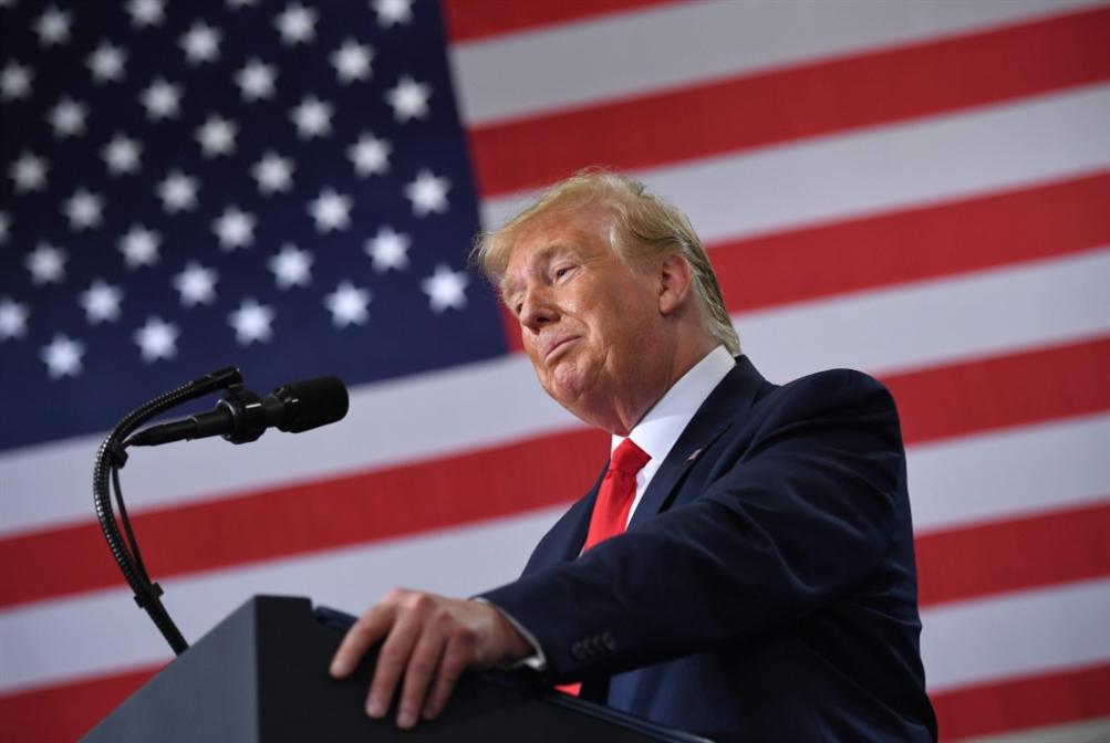 الكونغرس يصوّت على منع ترامب من ضرب إيران