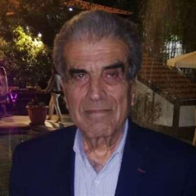 نعيم خليل: رئيس نقابة مصدّري ومستوردي الفاكهة والخضار في لبنان