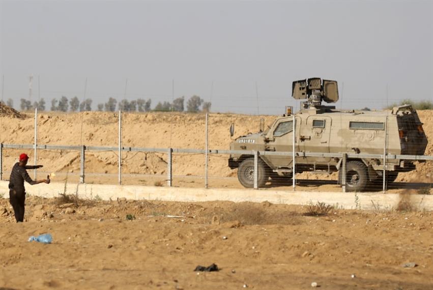 الوفد المصري في غزة لـ«استثمار» اعتذار العدو